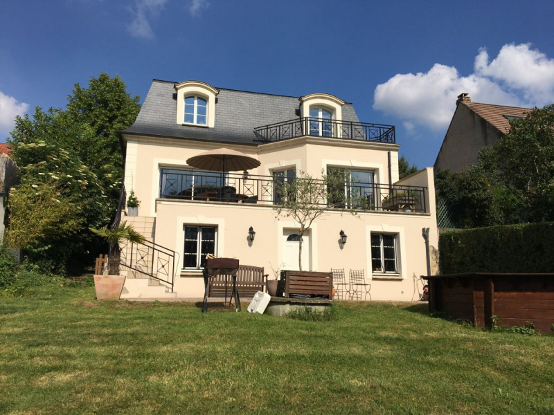 Revenda casa Chennevières-sur-marne 799000€ - Fotografia 1