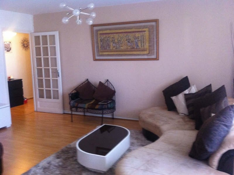 Sale apartment Toulouse 267 500€ - Picture 1