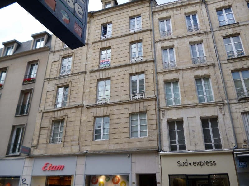 Location appartement Caen 398€ CC - Photo 2