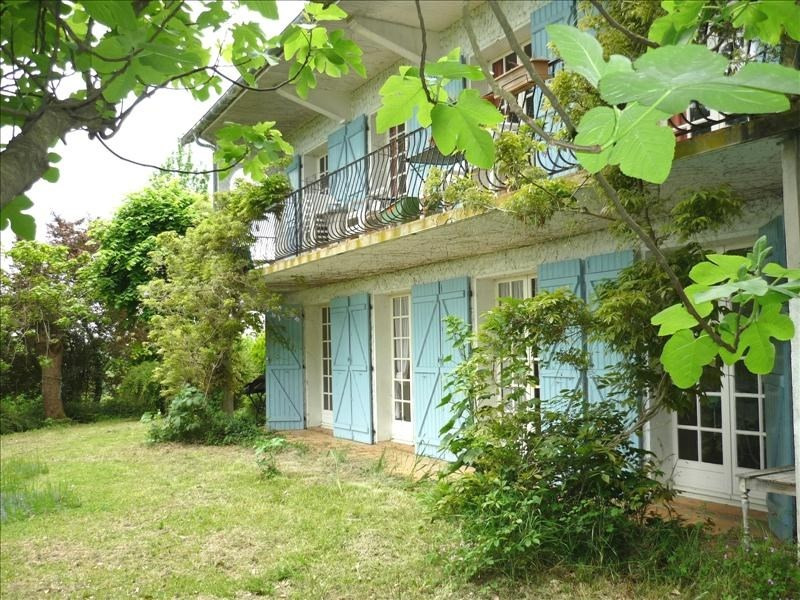 Vente maison / villa Jurancon 299000€ - Photo 1