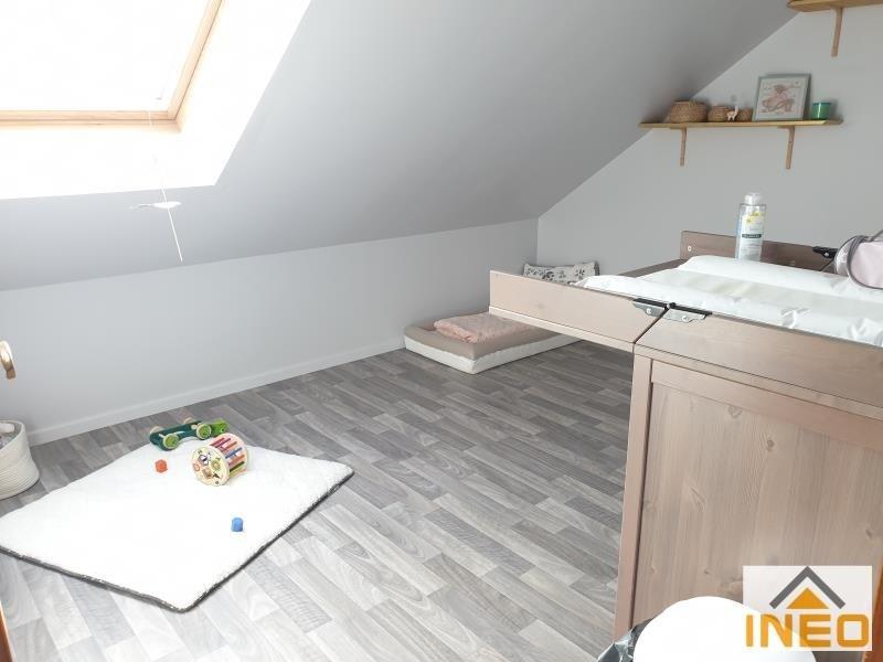 Vente maison / villa Iffendic 187055€ - Photo 6
