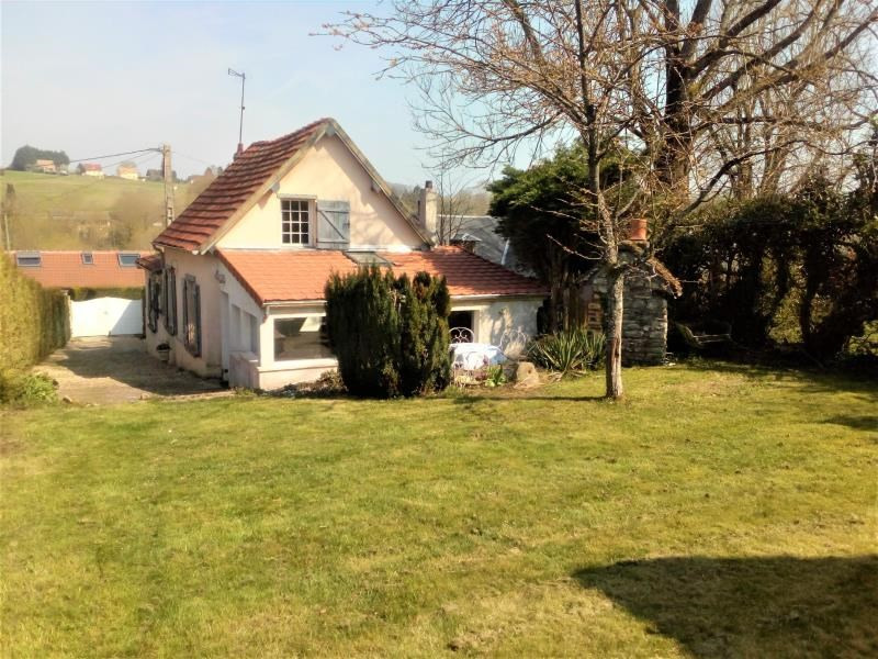 Vente maison / villa Gisors 146 520€ - Photo 1