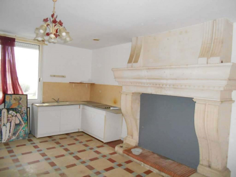 Vente appartement Meschers-sur-gironde 127000€ - Photo 3