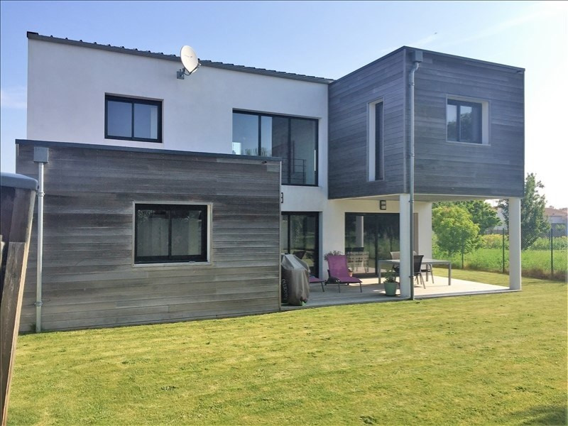 Vente maison / villa La rochelle 430000€ - Photo 5