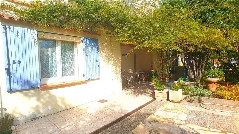 Vente de prestige maison / villa St maximin la ste baume 572000€ - Photo 2