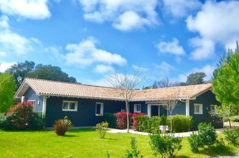 Vente maison / villa Moliets et maa 518000€ - Photo 3
