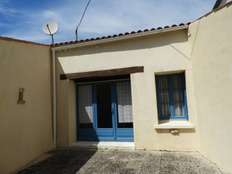 Vente maison / villa Saint augustin 149 100€ - Photo 17