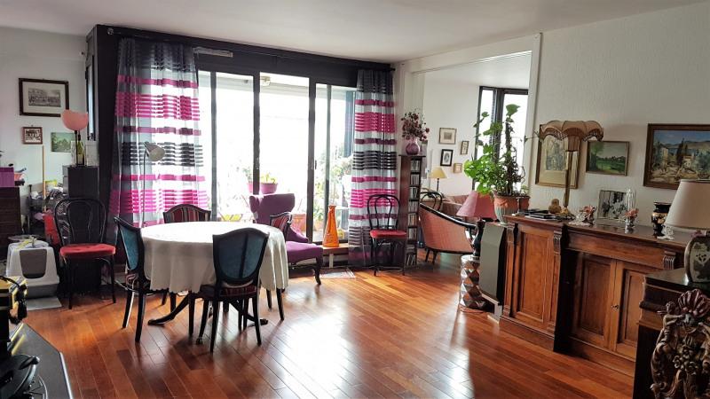 Sale apartment Enghien-les-bains 410000€ - Picture 4