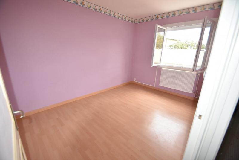 Investimento apartamento Grandcamp maisy 70500€ - Fotografia 4