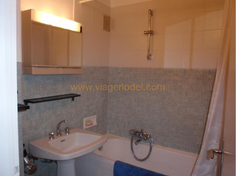 Life annuity apartment Valberg 50000€ - Picture 9