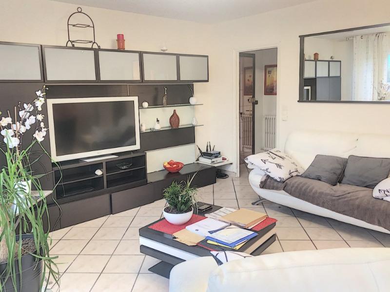 Sale apartment Barberaz 165500€ - Picture 7