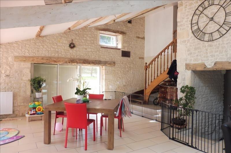 Vente maison / villa St palais du ne 230050€ - Photo 3