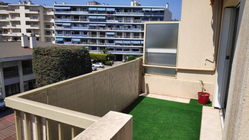 Rental apartment Cagnes sur mer 690€ CC - Picture 6