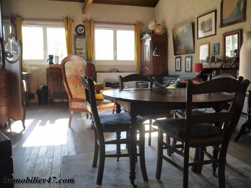 Verkoop  huis Laugnac 119000€ - Foto 10