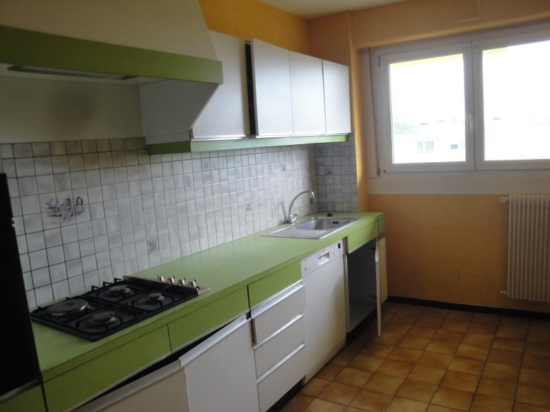 Sale apartment Montbeliard 50 000€ - Picture 1