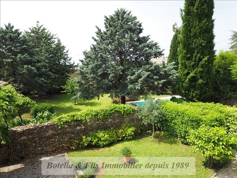 Deluxe sale house / villa Uzes 849 000€ - Picture 3