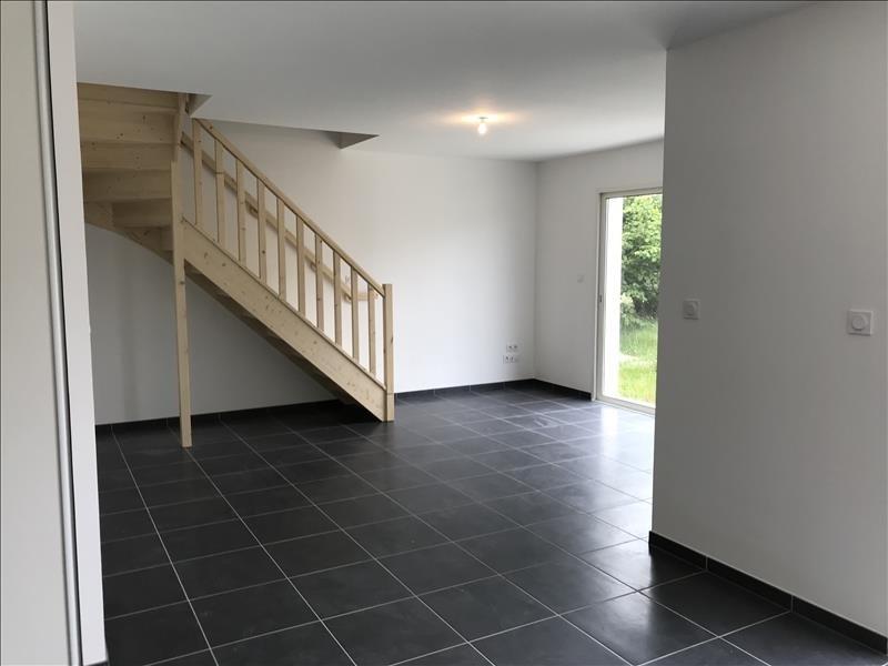 Sale house / villa Mimizan 207000€ - Picture 2