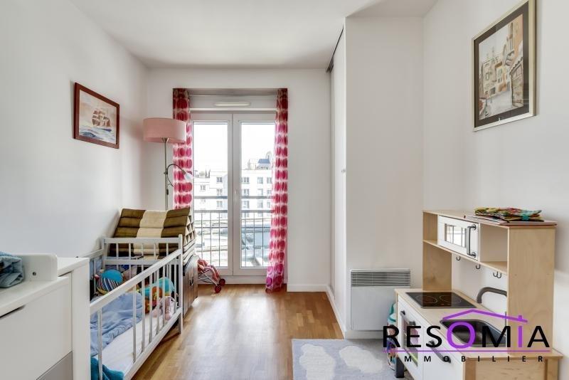 Venta  apartamento Montrouge 640000€ - Fotografía 9