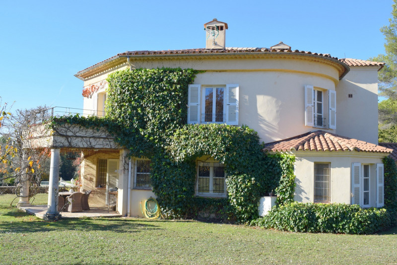 Deluxe sale house / villa Fayence 1 035 000€ - Picture 17