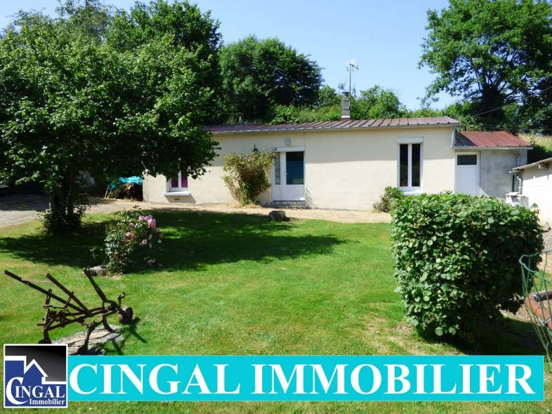 Vente maison / villa Clecy 99 900€ - Photo 1