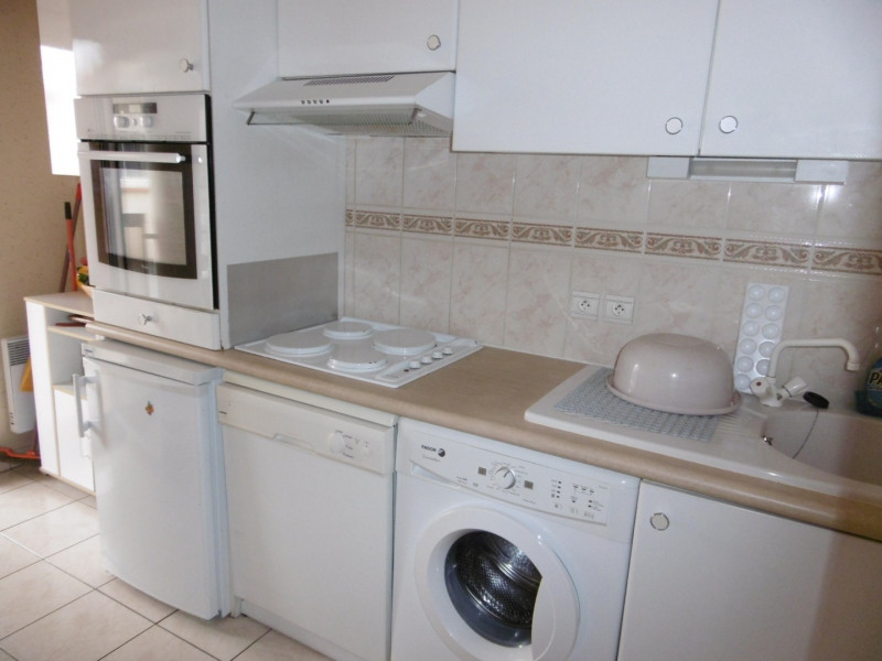 Vacation rental apartment Arcachon 450€ - Picture 3