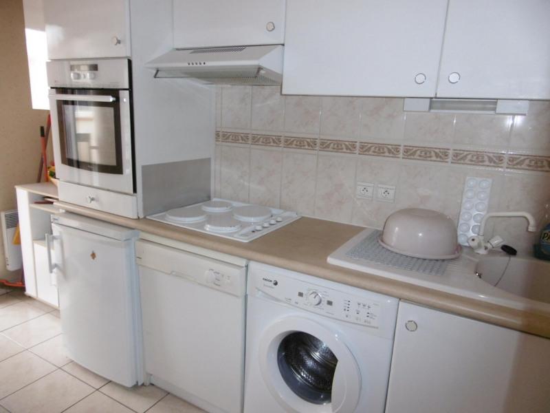 Location vacances appartement Arcachon 450€ - Photo 3