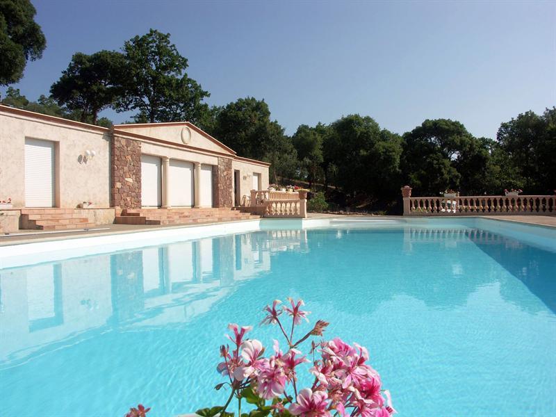 Vente de prestige maison / villa L'arriére pays de fréjus 2625000€ - Photo 18