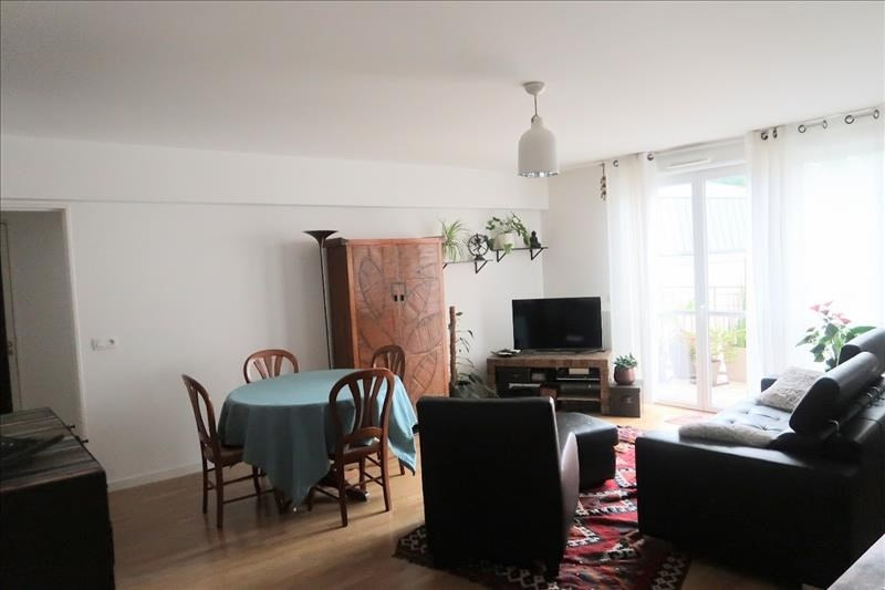 Vente appartement Le port marly 447 000€ - Photo 3