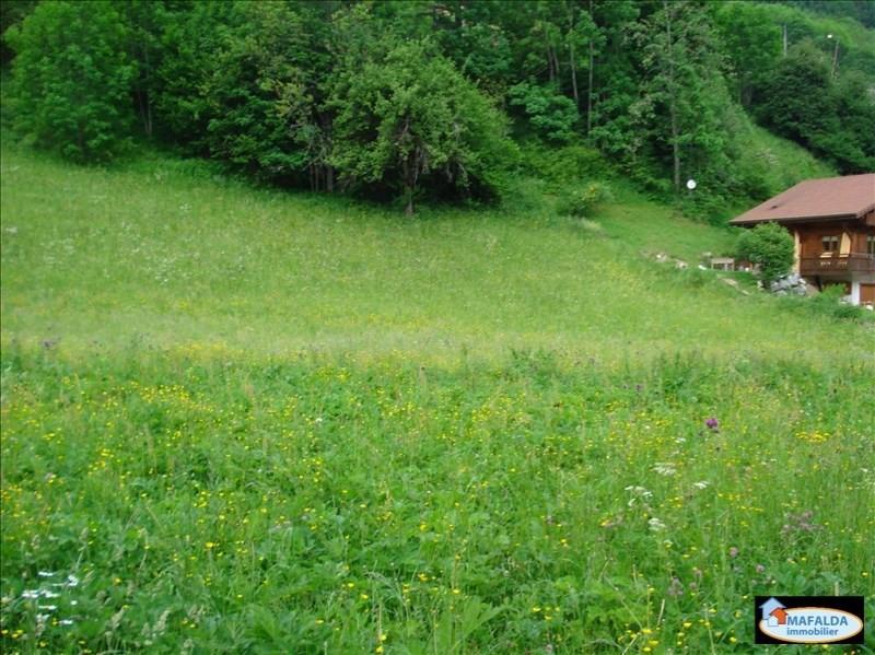 Vente terrain Le reposoir 121000€ - Photo 3