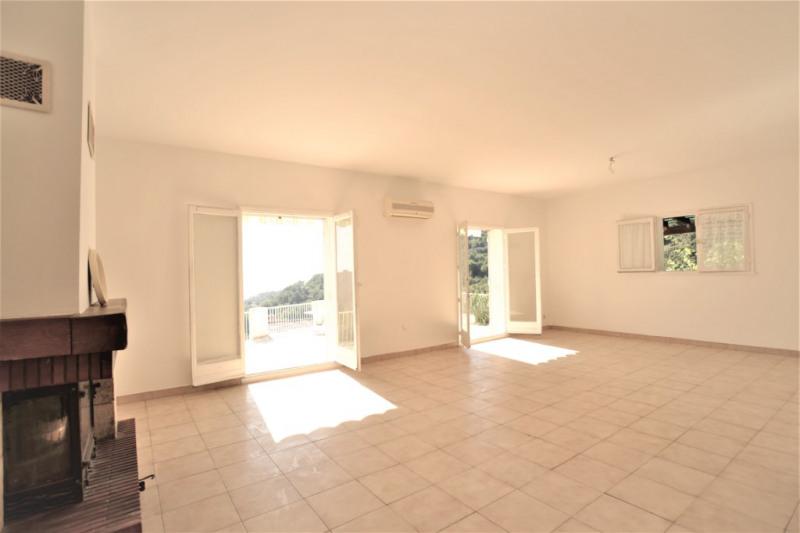Verkoop van prestige  huis Gorbio 870000€ - Foto 10