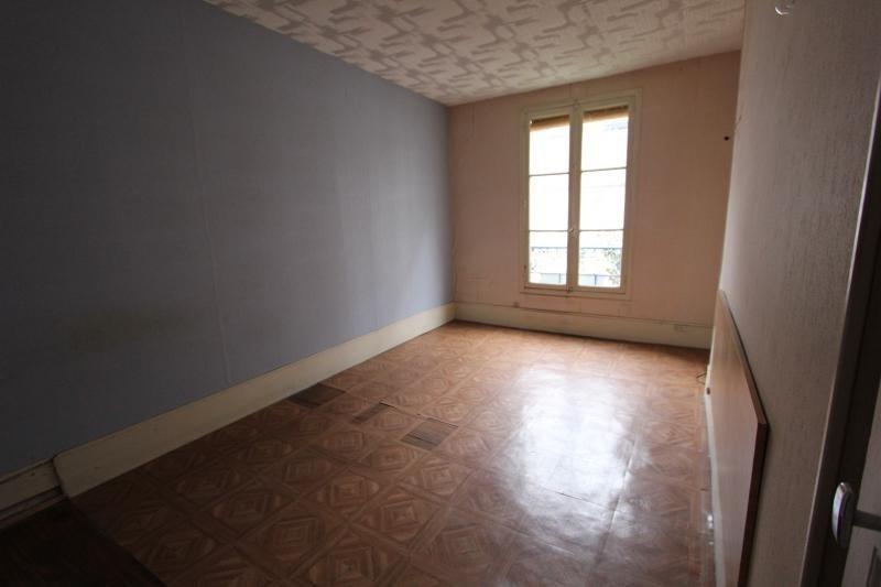 Vente appartement Paris 11ème 819000€ - Photo 3