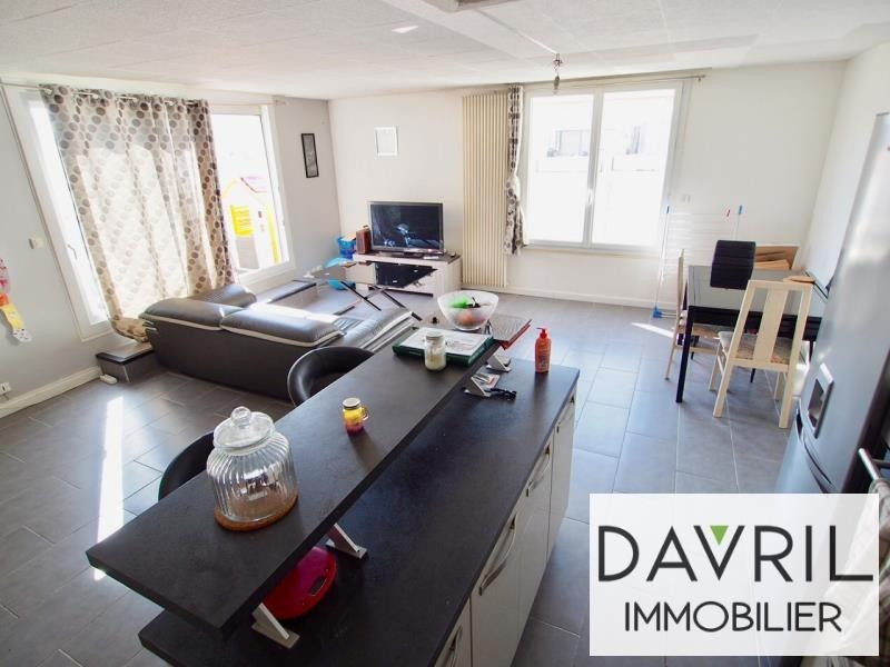 Vente appartement Eragny 187500€ - Photo 3
