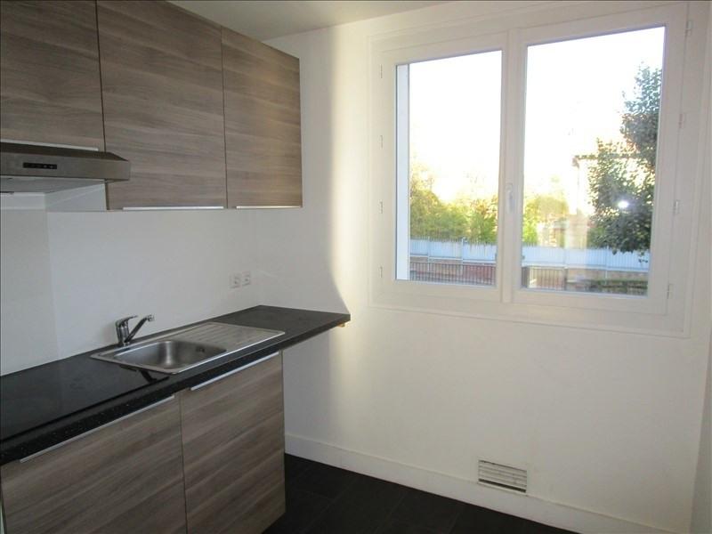 Sale apartment Chatou 289000€ - Picture 3
