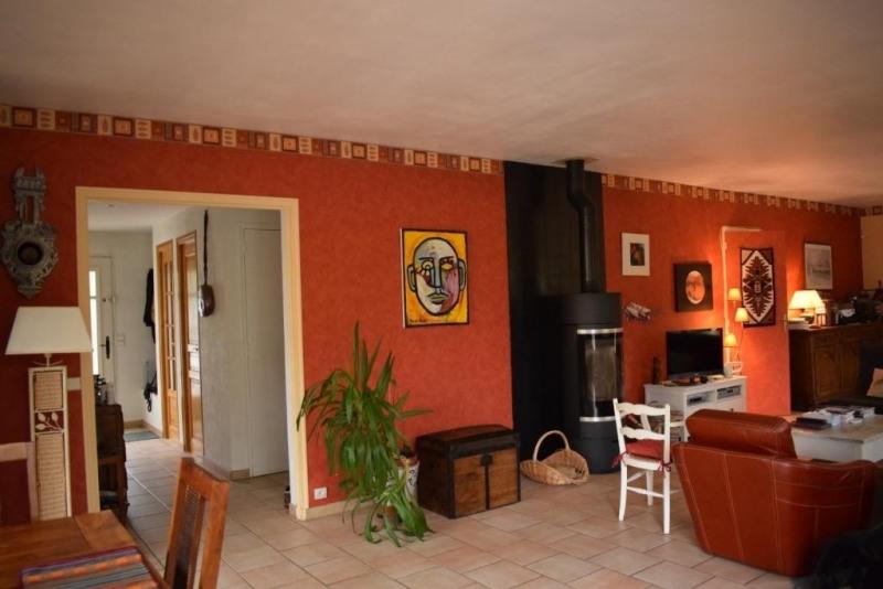 Sale house / villa Bois le roi 476000€ - Picture 3