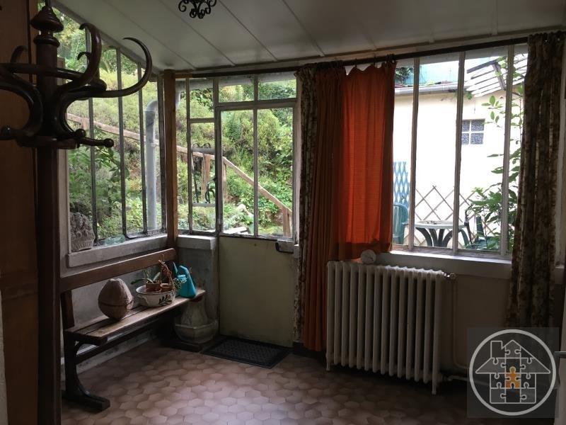 Sale house / villa Tracy 152000€ - Picture 4