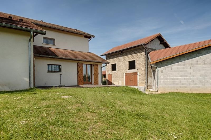 Vente maison / villa Bourgoin jallieu 238000€ - Photo 2