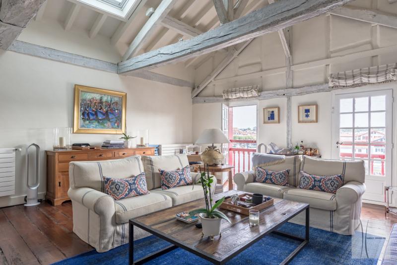 Vente appartement Ciboure 848000€ - Photo 2