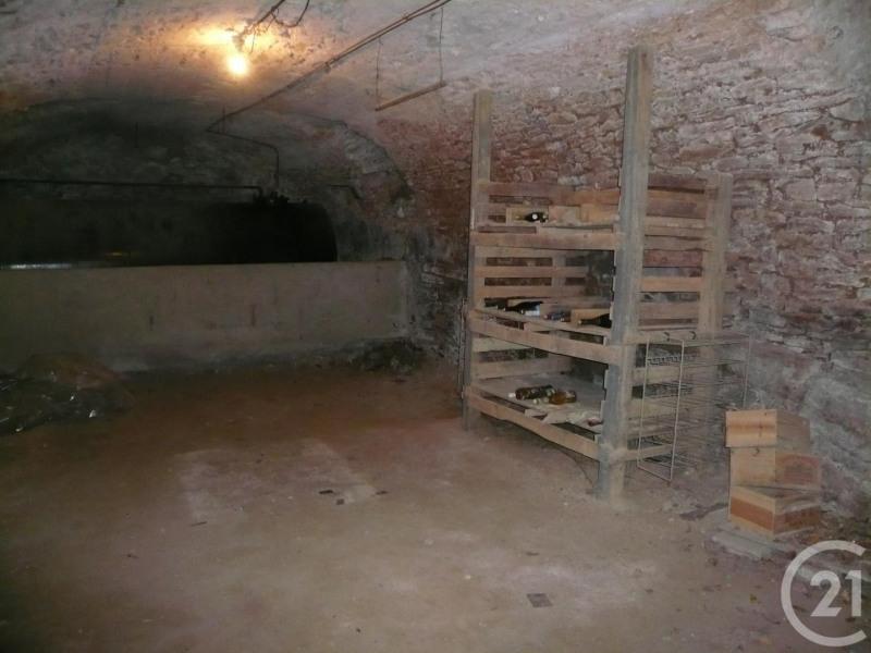 Vente maison / villa Charnay 259000€ - Photo 12