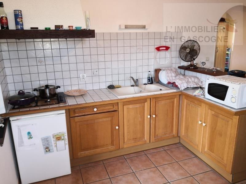 Investeringsproduct  flatgebouwen Gimont 131000€ - Foto 2