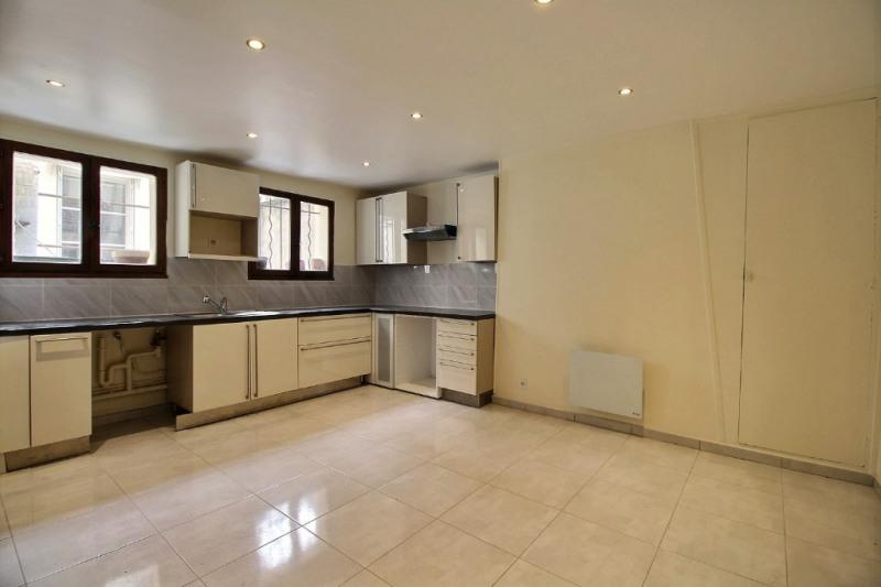 Vente appartement Suresnes 424000€ - Photo 2