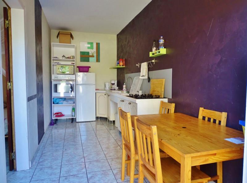 Alquiler vacaciones  casa Saint gilles les hauts 700€ - Fotografía 23