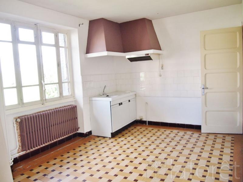 Sale house / villa Saint jean de bournay 199900€ - Picture 3