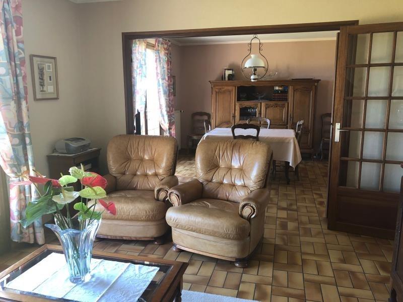 Sale house / villa Les thilliers en vexin 219840€ - Picture 8