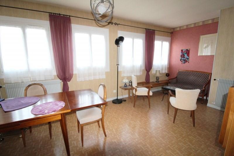 Sale apartment Maurepas 139000€ - Picture 2