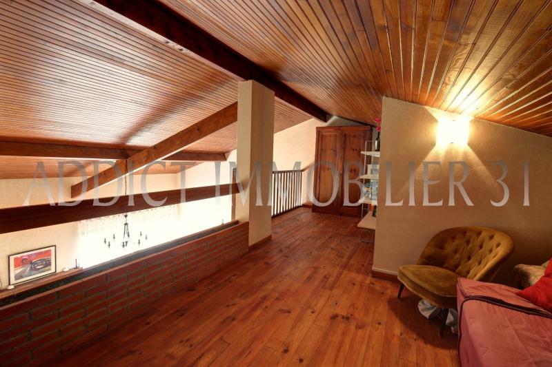 Vente maison / villa Gratentour 299880€ - Photo 6