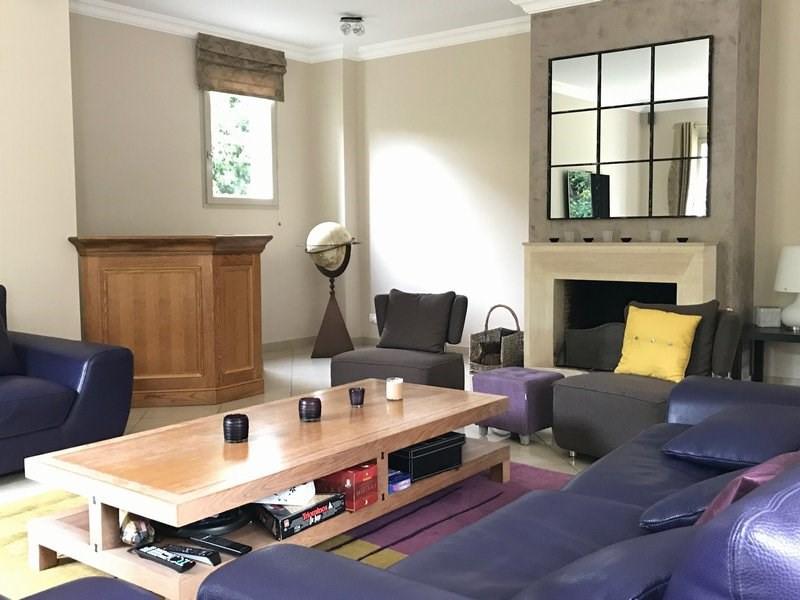 Immobile residenziali di prestigio casa Villennes sur seine 1350000€ - Fotografia 2