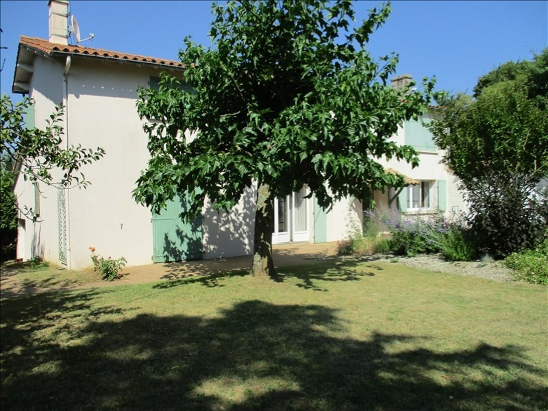Vente maison / villa La creche 175 500€ - Photo 3