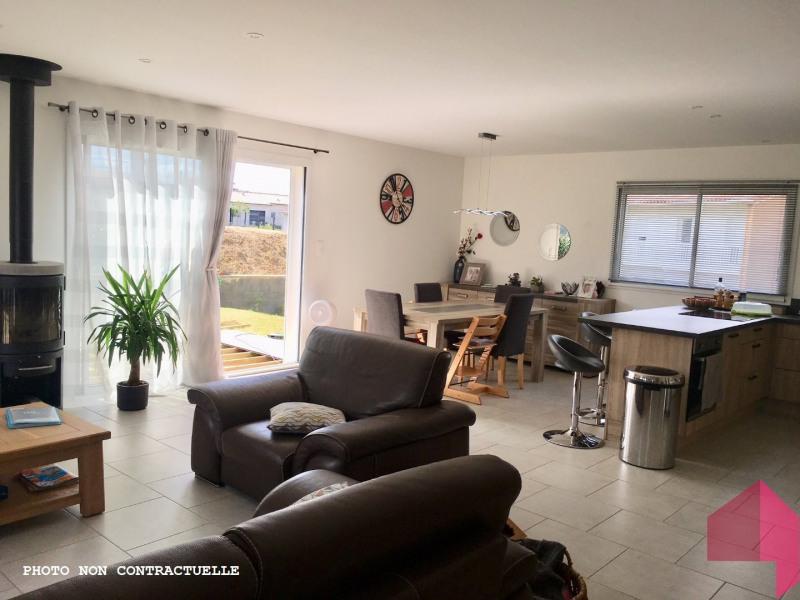 Vente maison / villa Lanta 342000€ - Photo 2