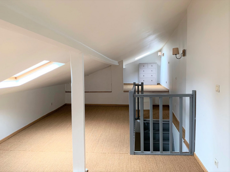 Sale apartment Montmorency 186 300€ - Picture 5