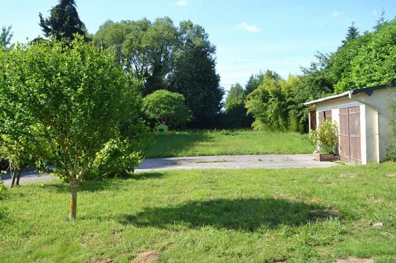 Vente maison / villa St etienne la thillaye 254400€ - Photo 3
